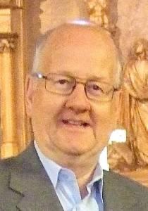 Mats Ernvik