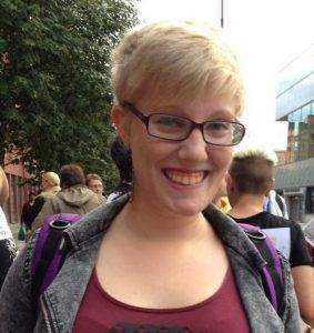 Sara Tornqvist